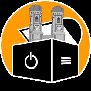 Logo Computertruhe München